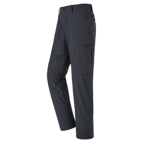 Montbell Mens US Convertible Cargo Pants