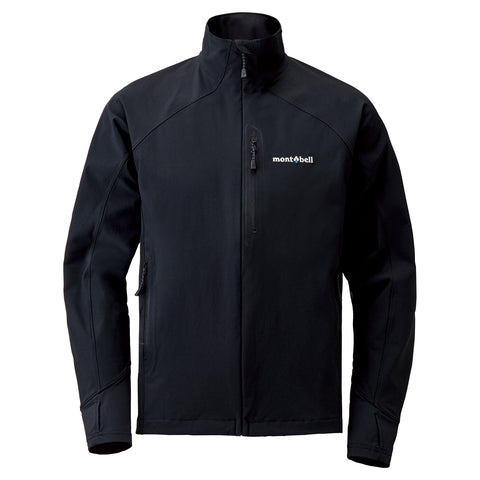 Montbell Mens Crag Jacket