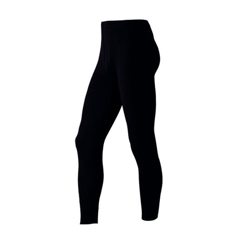 Montbell Mens US Super Merino Wool Middle Weight Tights