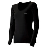 US Zeo-Line Light Weight U-Neck Shirt Women's