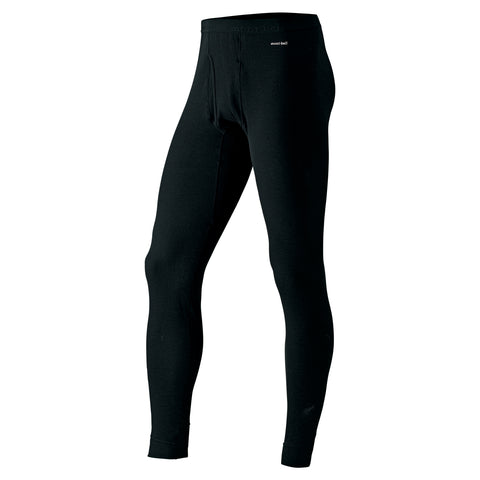 Montbell Mens US Zeo-Line Middle Weight Tights