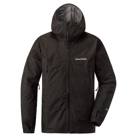 Montbell Mens US Storm Cruiser Jacket