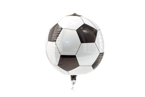 Football Orbz Balloon