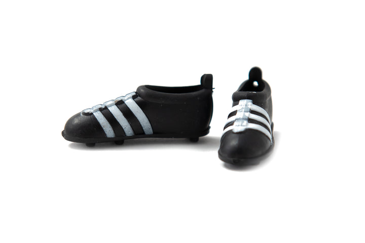 Football Boots Cake Topper