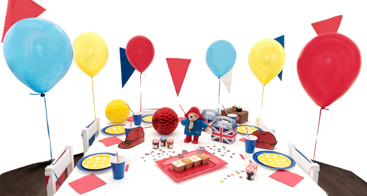 Paddington Party Package