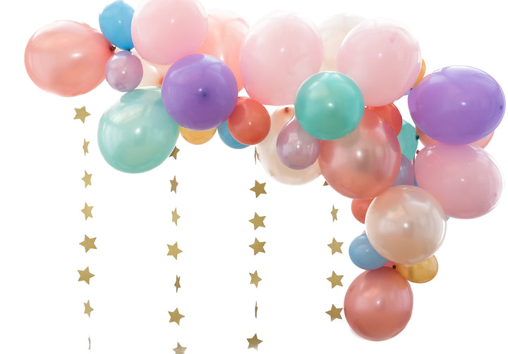 Balloon Garland Installation Kit