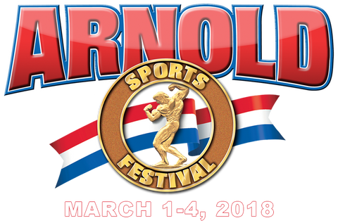 Arnold SportsWorld Kids & Teens Festival