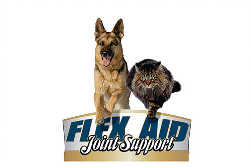 FLEX AID: Joint Support 12.34oz/350g