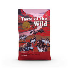 Taste of the Wild Southwest Canyon Grain-Free Dry Dog Food 5lb