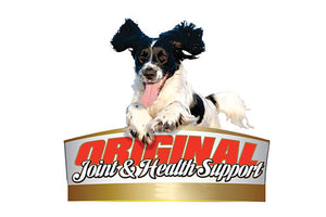 ORIGINAL Joint & Health Support 14.01oz/400 g
