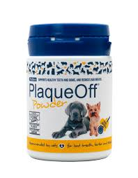 ProDen PlaqueOff Powder, Dogs, 60g