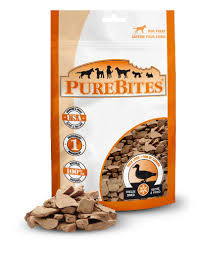 PureBites Freeze Dried Duck Cat Treats 0.56oz/16g