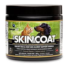 Bio SKIN&COAT Healthy Skin & Coat and Allergy Support Formula 200g