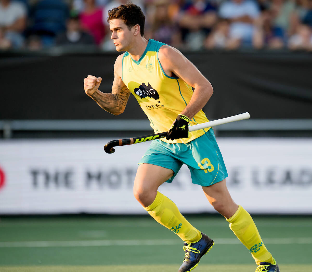 Hockey Australia's #Supercamp is on now in Perth
