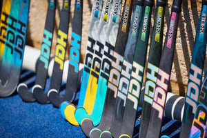 Senior Sticks