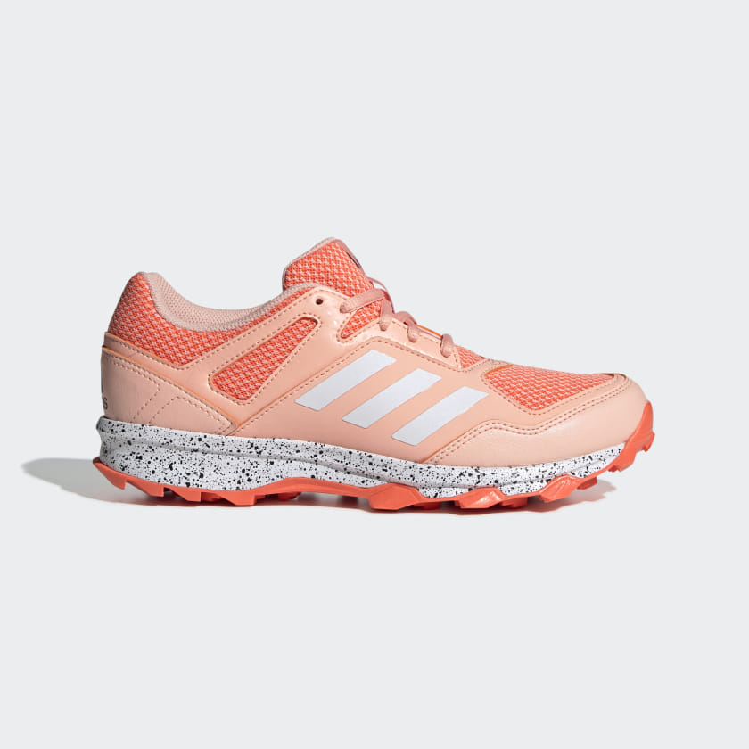 Adidas Fabela Rise Womens (Glow Pink/Cloud White/Hi-Res Coral)