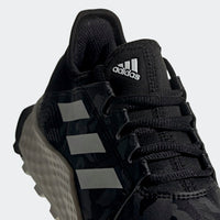 Adidas Youngster Junior (Core Black/Off White)