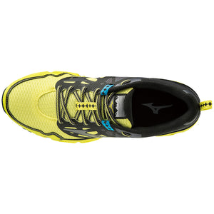 Mizuno Daichi Wave 4 - Men's Bolt