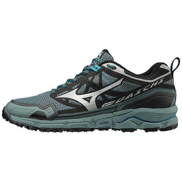 Mizuno Daichi Wave 4 - Men's Stormy Weather