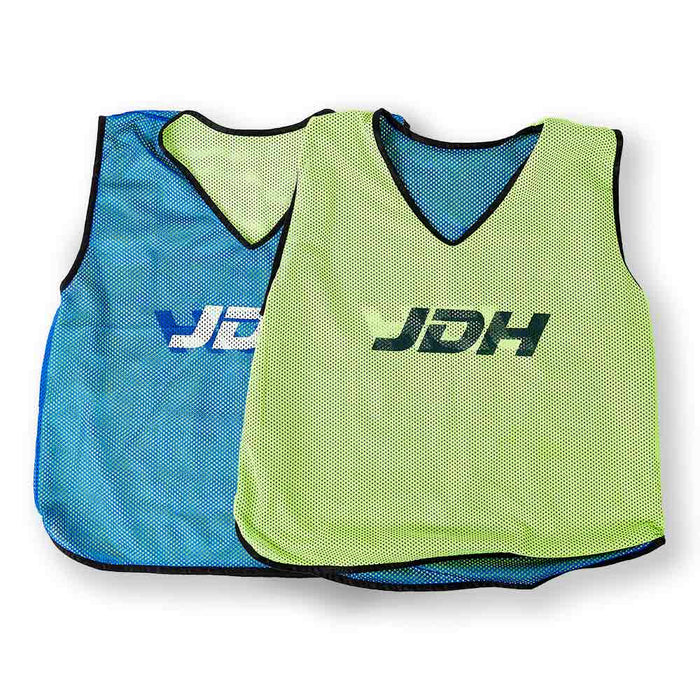 Reversible Training Bibs