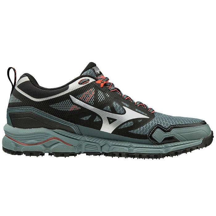 Mizuno Daichi Wave 4 - Women's Stormy Weather