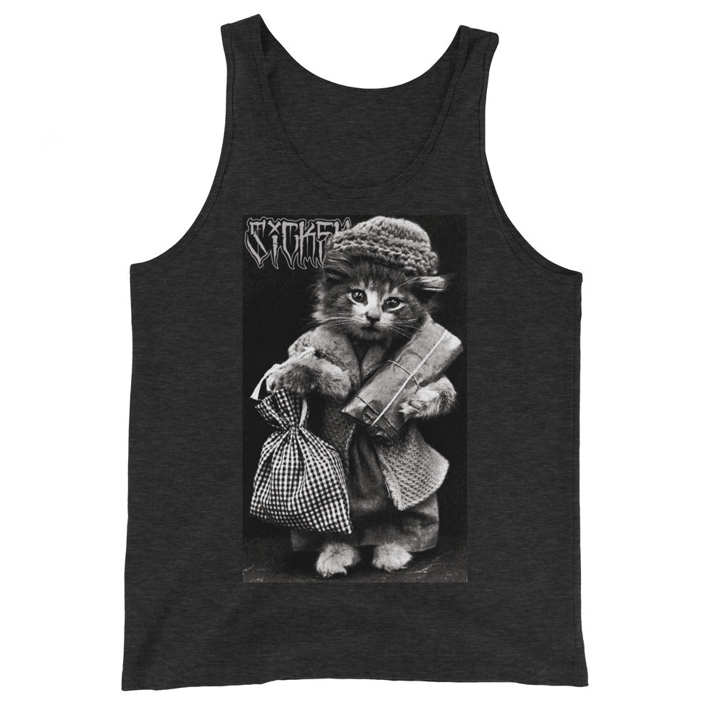 Mom's Groceries Men's Tank - SICKEN