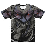 Violation Men's Sublimation Tee - SICKEN