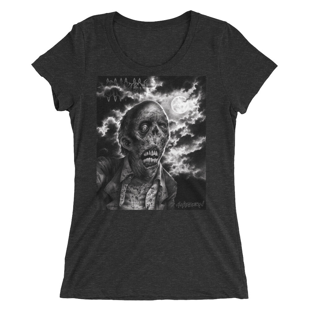 Selfie Women's Short Sleeve T-Shirt - SICKEN