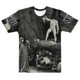 Severed Men's Sublimation Tee