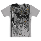 Berserker Men's Sublimation Tee - SICKEN
