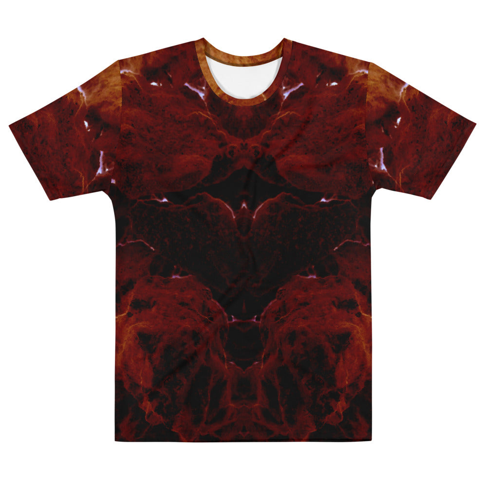 Dark Lord Men's Sublimation Tee - SICKEN