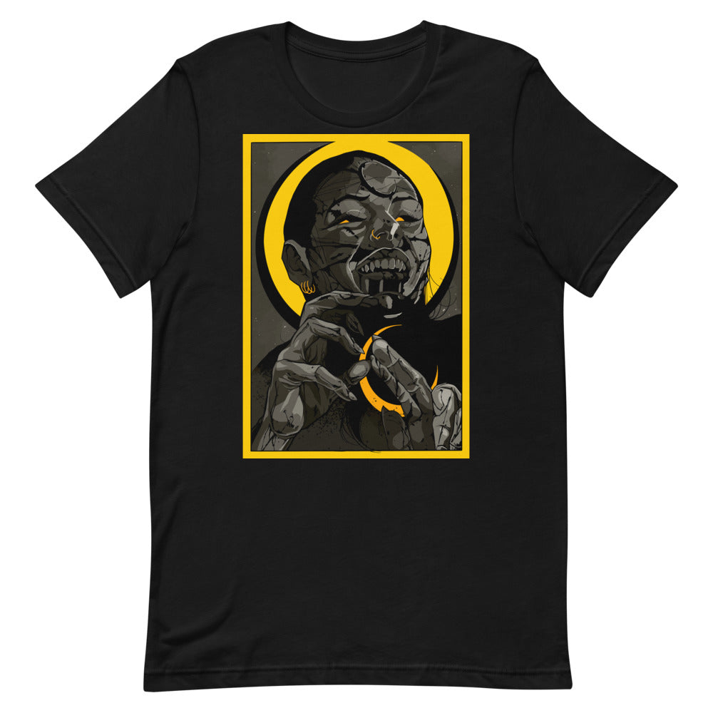 Vampire Eclipse Men's T-Shirt