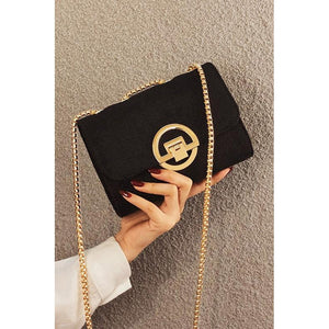 Confident Queen Shoulder Bag