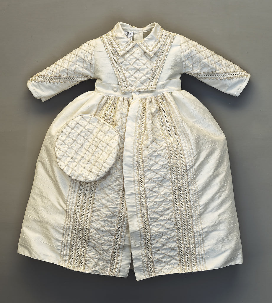 Christening Outfit B006