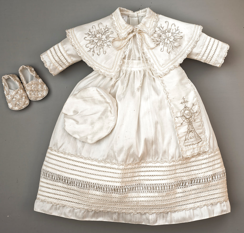 Christening Outfit B007