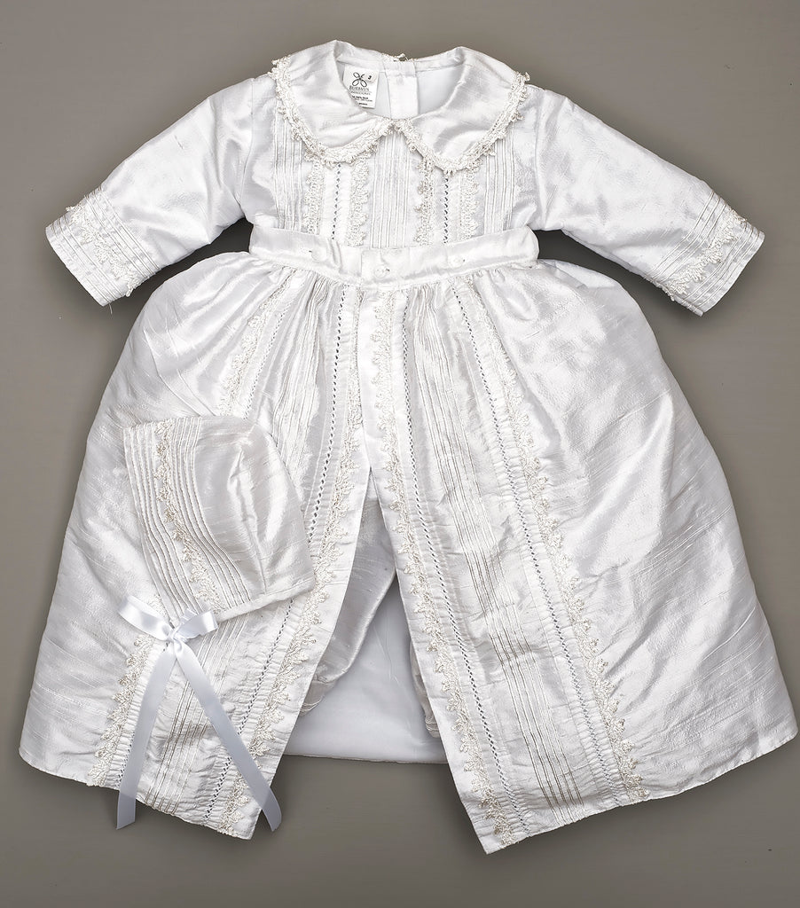 Christening Outfit B009