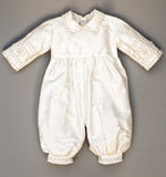 B011 Baptism Outfit Jumper Part