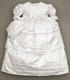 Handmade Christening Dress G001