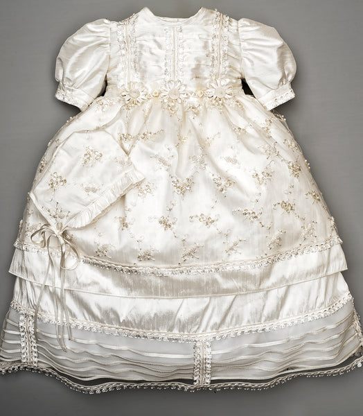 Christening Gowns for Girls G006