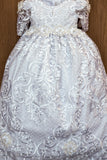 BABY GIRL DRESS  BURBVUS G025