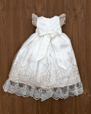 BABY GIRL DRESS  BURBVUS G026