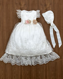Lovely Handmade Dress Burbvus G026