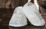 baby boy shoes B011 white