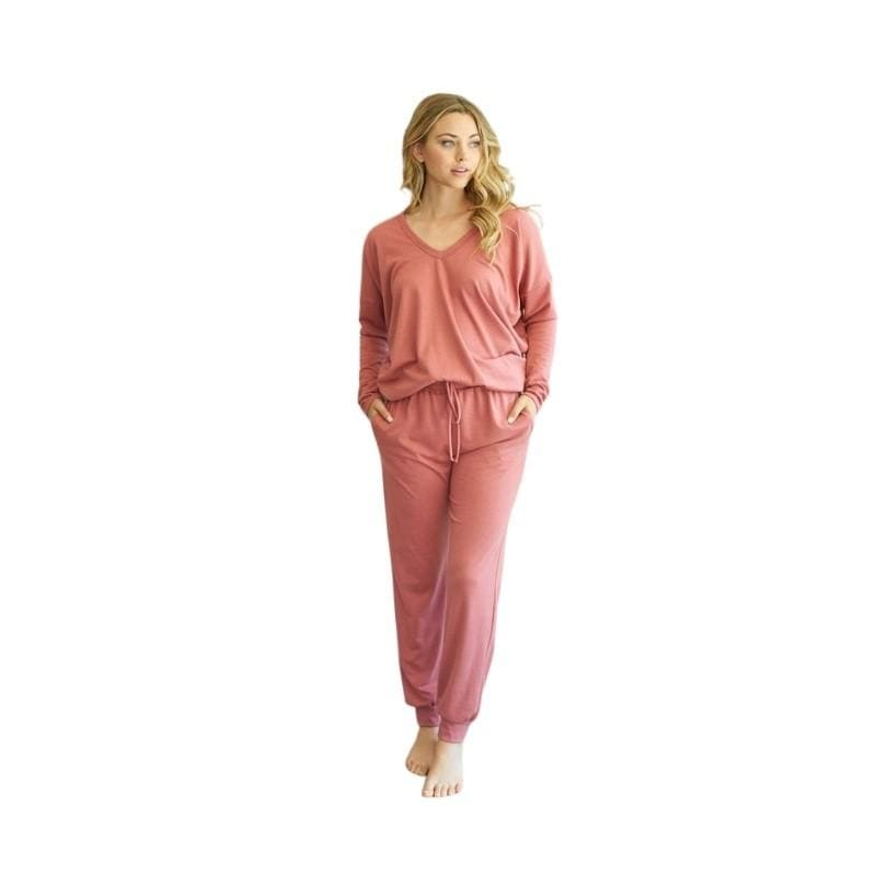 Lounging Around Loungewear - Charmingly Unique Boutique