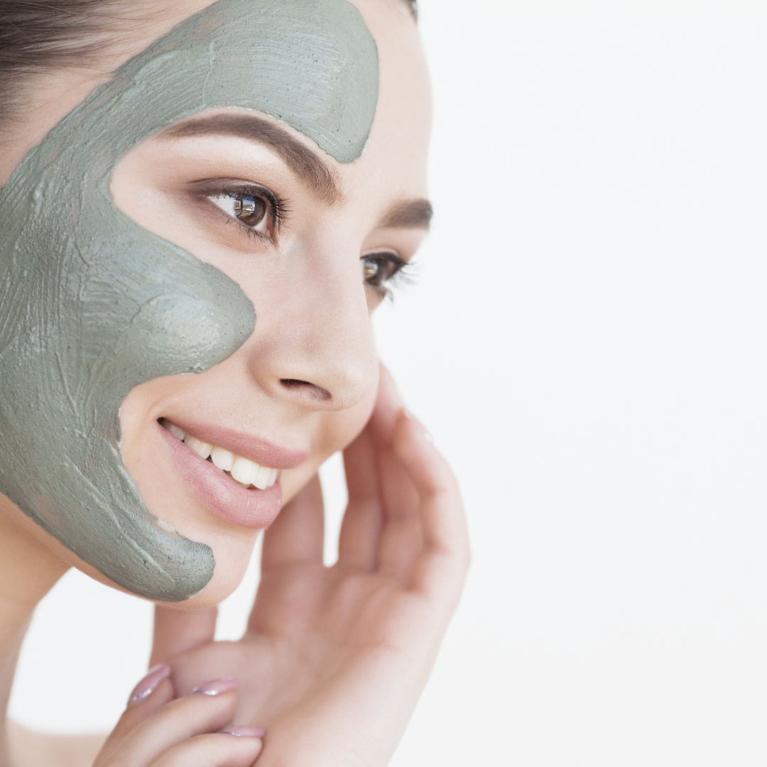 Sole Peloid Mud Mask