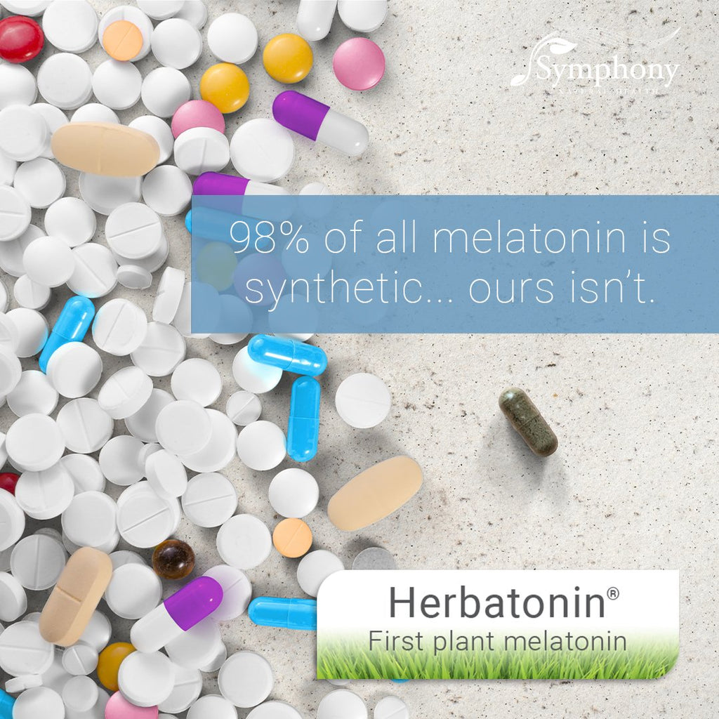 Herbatonin 0.3mg 4-Pack (Save 10% and Free Shipping)