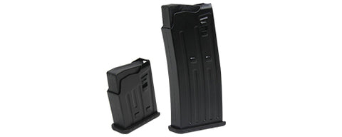 Spare MK12 Mags