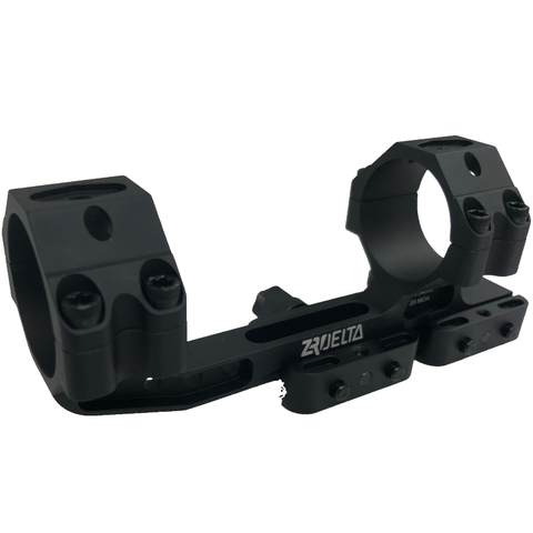 DLOC M4 34mm Scope Mount