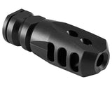 Tapered 3 Port Compensator