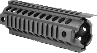 TEKKO Metal AR15 7in drop in rail